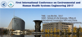 First International Conference on Environmental and Human Health Systems Engineering 2017